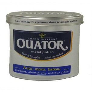 ouator metal polish 75 g ebay. Black Bedroom Furniture Sets. Home Design Ideas