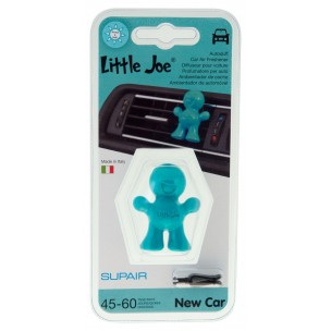 d sodorisant parfum voiture little joe vehicule neuf colorie vert aquacars. Black Bedroom Furniture Sets. Home Design Ideas