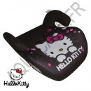 Réhausseur Auto 15kg à 36kg Hello Kitty