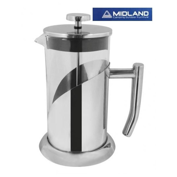 Cafeti re italienne th i re isotherme utilisation sans - Utilisation cafetiere a piston ...