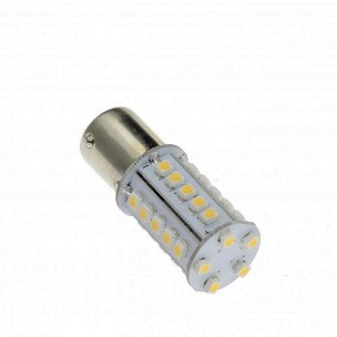 Ampoule LED BA15S 12v 20 Watts Eclairage 360°