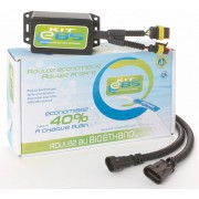Boitier Additionnel Power System Bioéthanol E85 Homologation CE TUV + Brevet