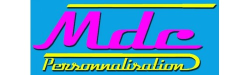 Stickers Tout Support MDC